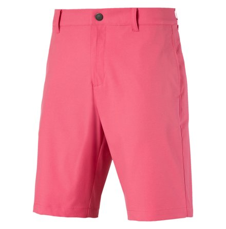 Puma Golf Jackpot Golfshorts Rapture Rose