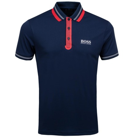Hugo Boss Golf Paddy Pro 1 Navy