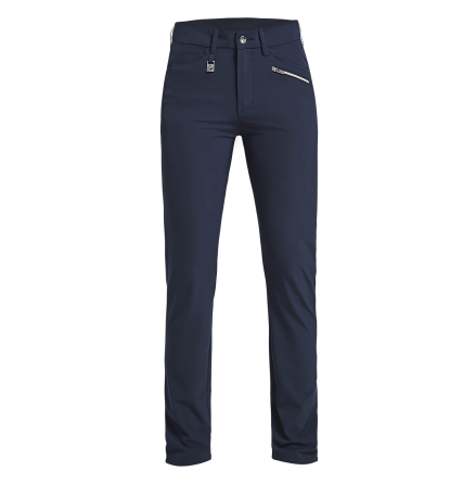 Röhnisch Golf Comfort Stretch Capri Navy