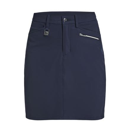Golfkjol - Röhnisch Comfort Stretch Skort Navy