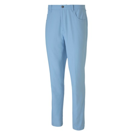 Golfbyxor Puma Golf Jackpot 5 Pocket Blue Bell