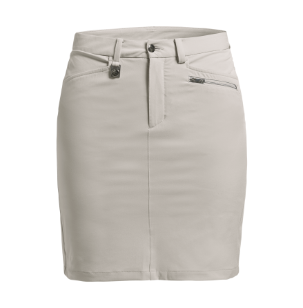 Golfkjol - Röhnisch Comfort Stretch Skort Sand