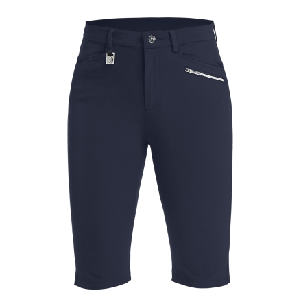 Röhnisch Golf Comfort Stretch Bermuda Navy