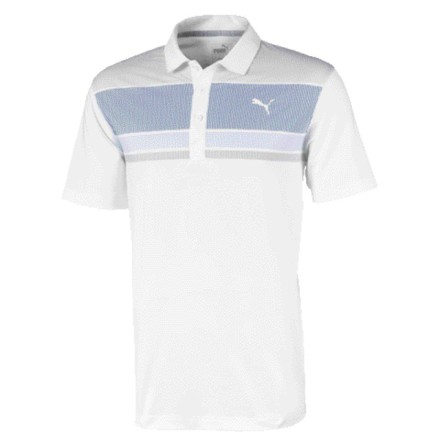 Puma Golf Road Map Polo Marin