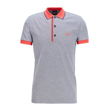 Hugo Boss Golf Paule 4 Navy