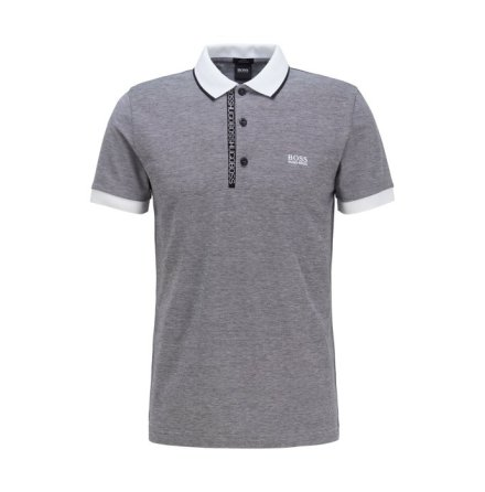 Hugo Boss Golf Paule 4 Svart