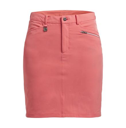 Golfkjol - Röhnisch Comfort Stretch Skort Suger Coral