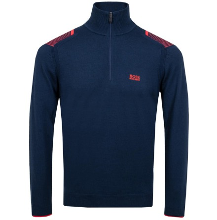 Hugo Boss Golf Zai Pro Navy