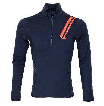 J Lindeberg Golf Jello 1/4 Zip Marin