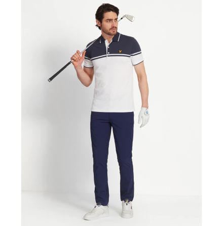Lyle & Scott Golf Croft Polo