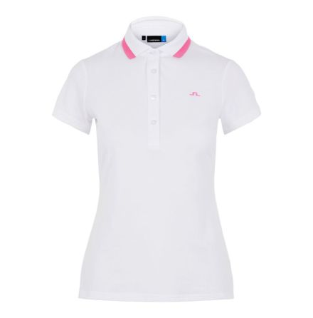 J Lindeberg Golf Alve Cotton Poly
