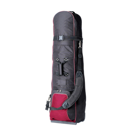 Resefodral Golf Gear Red