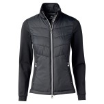 Daily Sports Draw Jacket Svart