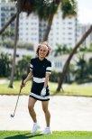 J Lindeberg Golf Olga TX Jersey