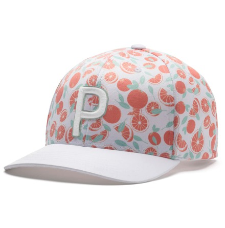Puma Golf P110 Snapback Cap Slices - Limited Edition