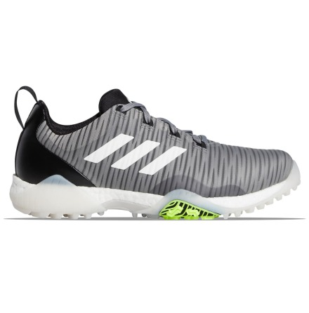 Golfskor Adidas Codechaos Grå