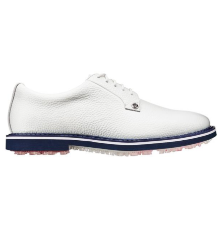 Golfskor G/Fore Collection Gallivanter Vit/Navy