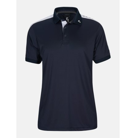 Peak Performance Golf Player Polo Marin