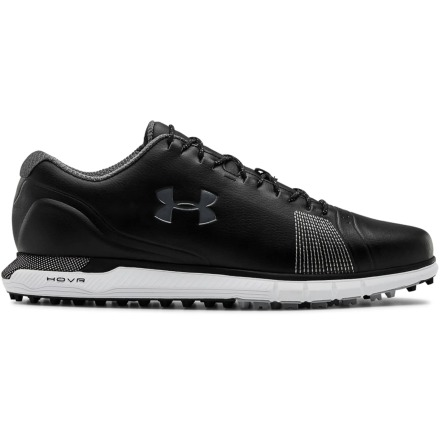 Golfskor Under Armour Golf HOVR Fade SL Svart