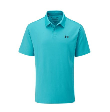Under Armour Golf Performance Polo 2.0 Escape