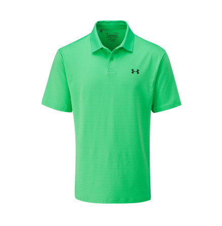 Under Armour Golf Performance Polo 2.0 Green