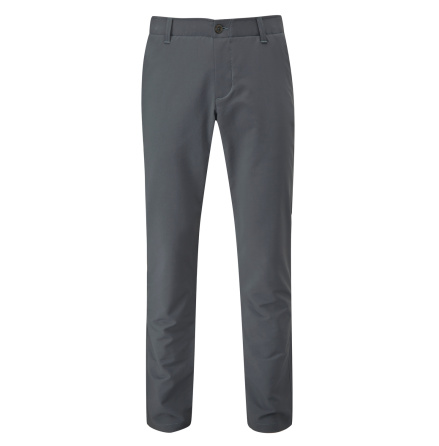 Golfbyxor - Under Armour Golf Performance Taper Pant Grå