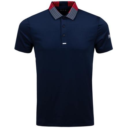 Hugo Boss Golf Pauletech Pro SL Navy