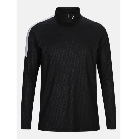 Peak Performance Golf Baselayer Svart