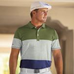Puma Golf Taylor Polo Deep Liche