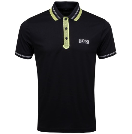 Hugo Boss Golf Paddy Pro 1 Svart