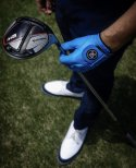 Golfhandskar - G/Fore Skinnhandske Vänsterhand Azure