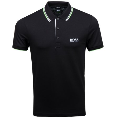 Hugo Boss Golf Paddy Pro Black