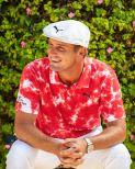 Puma Golf Haight Polo Barbados
