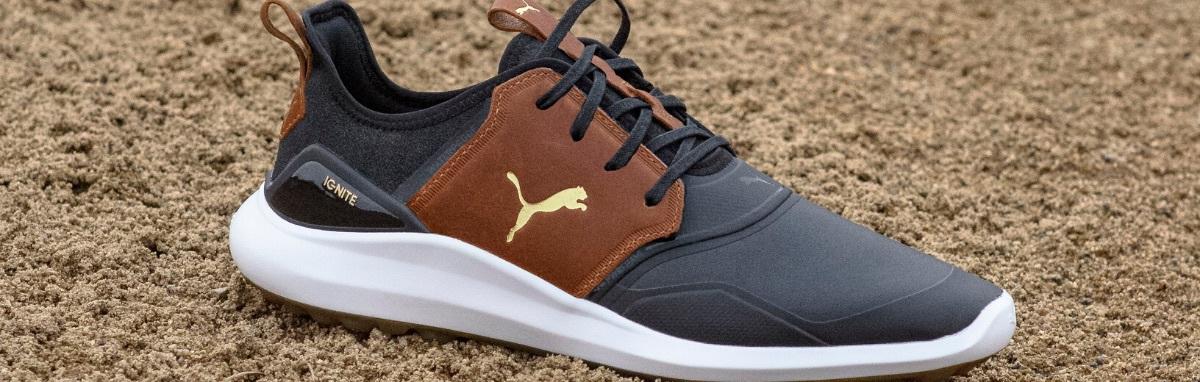 Puma Golf NXT Crafted: Golfskor blir inte skönare än så här