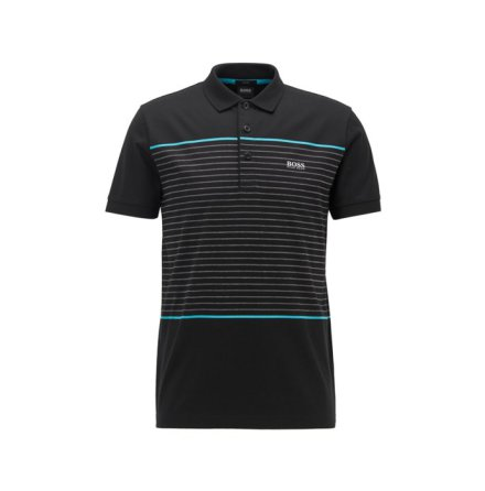 Hugo Boss Golf Paule 8 Svart