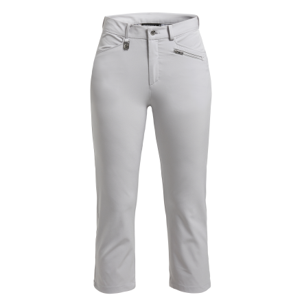 Röhnisch Golf Comfort Stretch Capri SIlver Grey