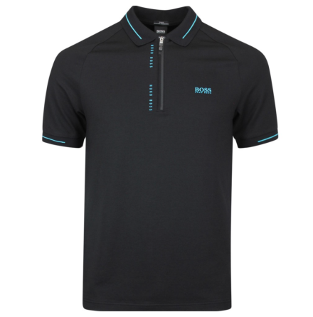 Hugo Boss Golf Philix Black