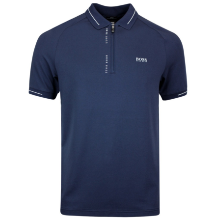 Hugo Boss Golf Philix Navy