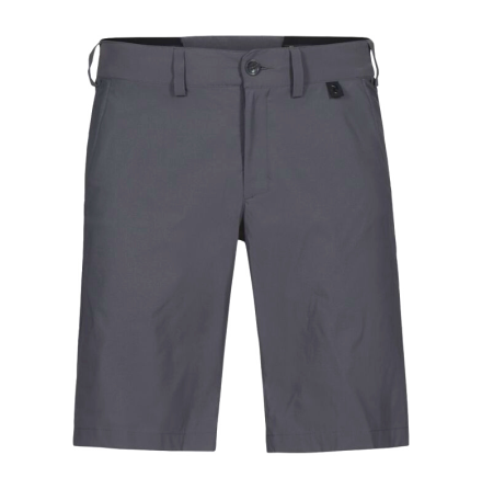 Golfshorts Peak Performance Player shorts Mörkgrå