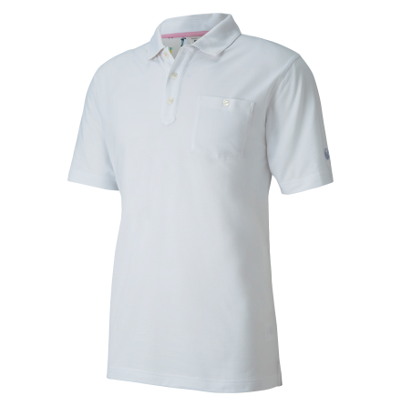 Puma X Arnold Palmer Signature Pocket Polo