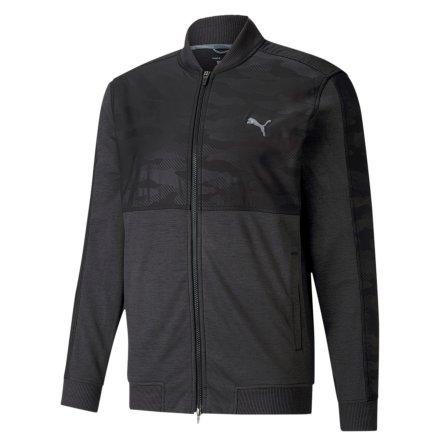 Puma Golf CloudSpun Camo Jacket