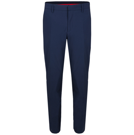 J Lindeberg Golf Troon 2.0 Golfbyxor Herr navy