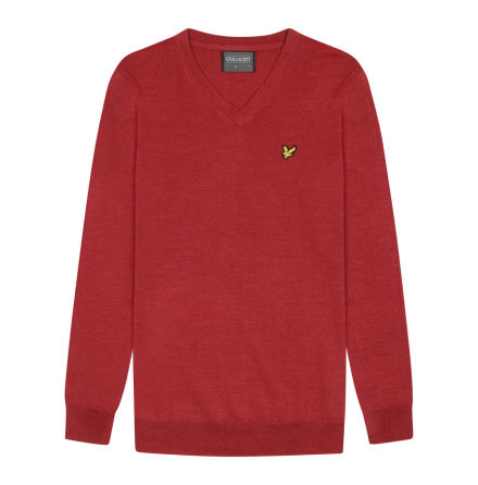 Lyle & Scott Golftröja Ruby