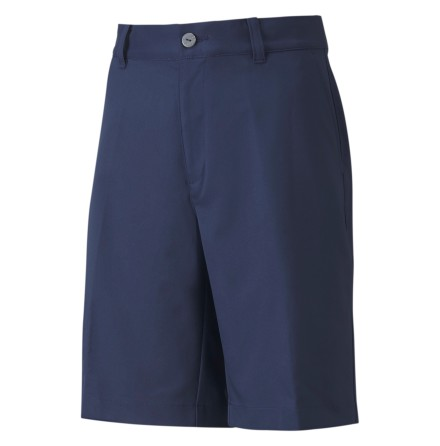 Puma Golf Golfshorts Junior Navy