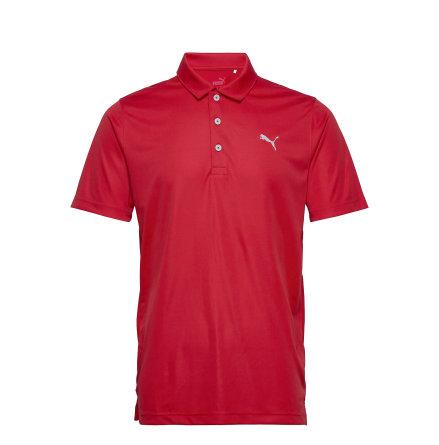Puma Golf Rotation Polo Barbados