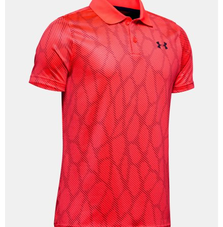Under Armour Playoff Polo Junior