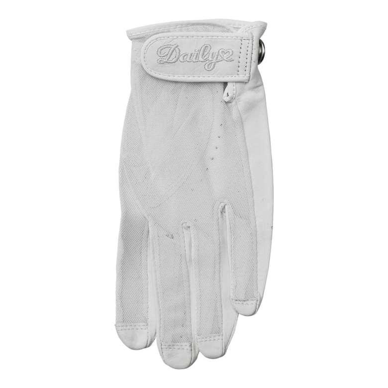 Daily Sports Sun Glove white
