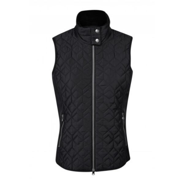 Daily Sports Milla Vind vest Black