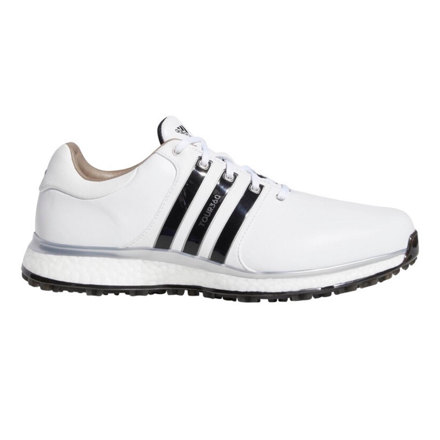 Adidas golfskor - Tour360 XT SL Svart