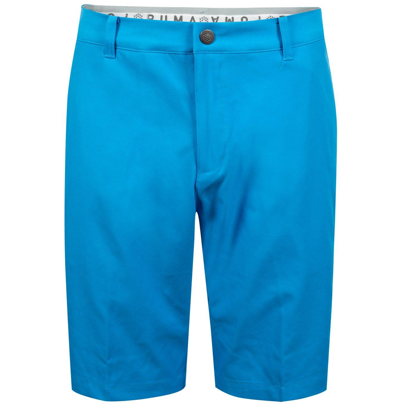 Puma Golf Jackpot Golfshorts Blue bell - Limited Edition